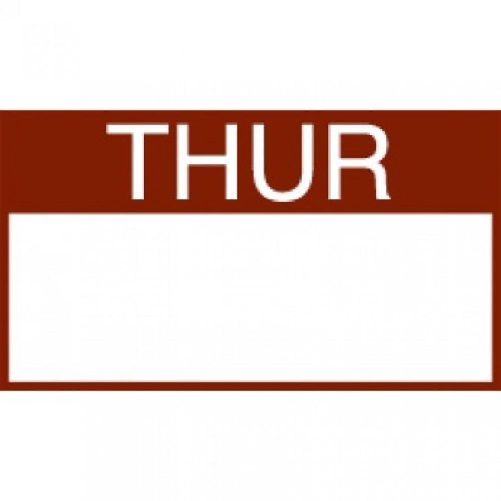 Thursday single