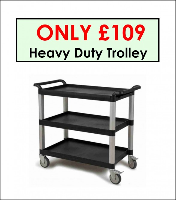 Home Page Trolley